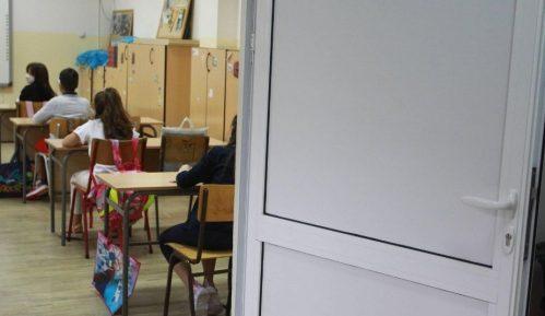 Čekao rezultat testa na kovid, a došao u školu 12