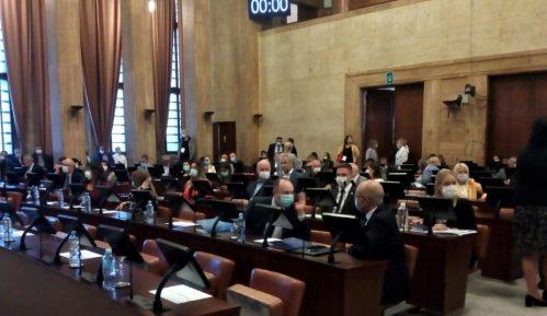 Miloš Vučević po treći put gradonačelnik Novog Sada 1