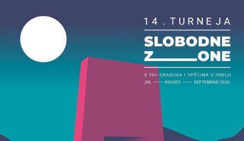 """Počinje filmska revija festivala """"Slobodna zona"""" u Kraljevu 2"""
