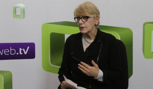 Sonja Biserko: Vučić i Đukanović nikada nisu bili partneri 3