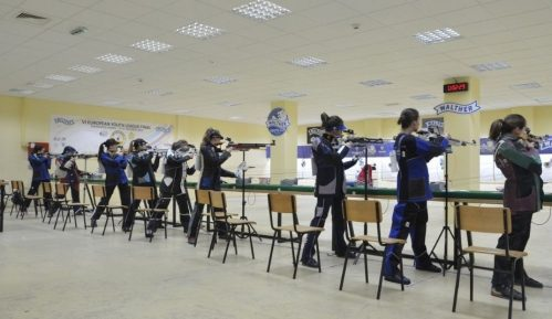 Nova sezona vazdušnim oružjem počinje u Smederevu 10