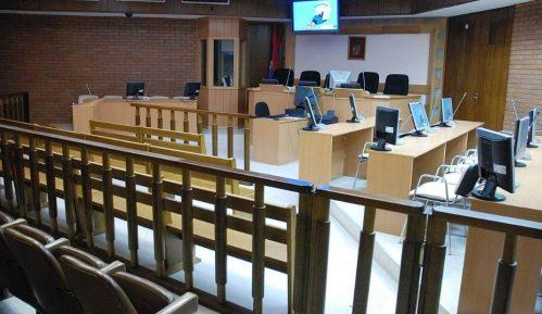 Svedok odbrane tvrdi da nije video optužene 9