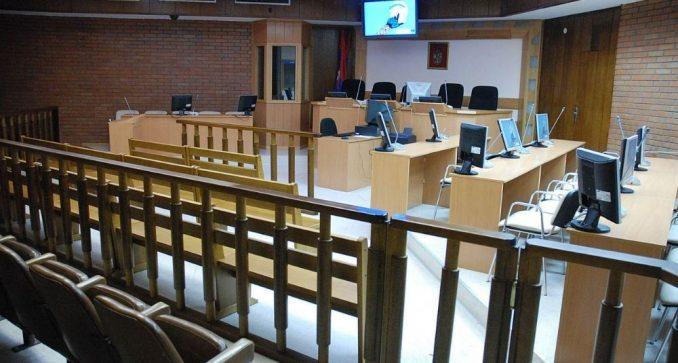 Svedok odbrane tvrdi da nije video optužene 2