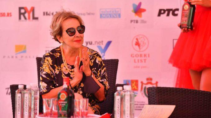 Svetlana Bojković: Imala sam sreću da budem savremenik velikih glumaca i velikih reditelja 8