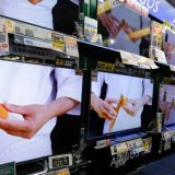 Cene elektronike u Srbiji više za 13 odsto nego u EU 7