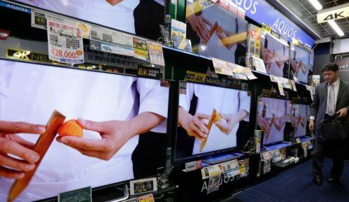 Cene elektronike u Srbiji više za 13 odsto nego u EU 4