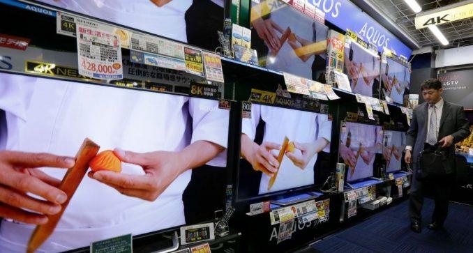 Cene elektronike u Srbiji više za 13 odsto nego u EU 3
