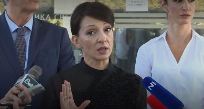 Tužena Marinika Tepić traži veštačenje ugleda Ivice Dačića 3