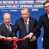 Turski tok gotov do decembra, ali će gas morati da sačeka na politiku 9