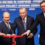 Turski tok gotov do decembra, ali će gas morati da sačeka na politiku 11