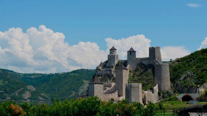 Đerdap, jedna od top turističkih destinacija ovog leta (FOTO) 1