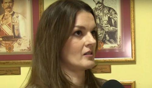 Građanska Vojvodina: Nadležni da reaguju na pretnje novosađanki Bojani Vatić 3