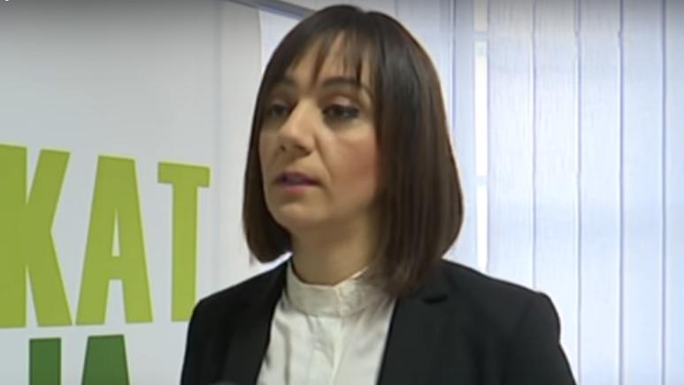 Camović Veličković: Kamenovanje vozila RTCG šalje lošu poruku svim medijskim profesionalcima 1
