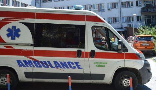 Trinaest inficiranih u Zlatiborskom okrugu za sedam dana 2