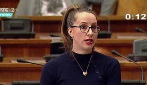 Violeta Lutovac-Đurđević izabarana za predsednicu opštine Varvarin 6