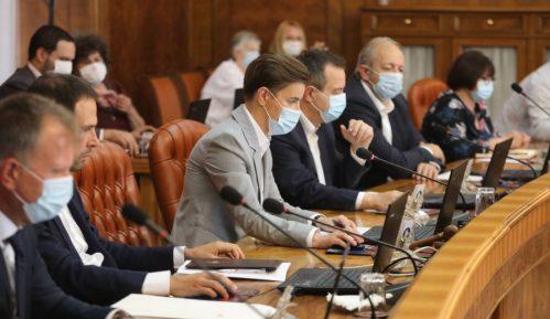 Vlast koristi institucije da ućutka kritičke glasove 9