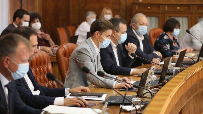 Vlast koristi institucije da ućutka kritičke glasove 4