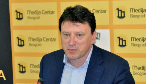 Beograd i Boris Dežulović 2
