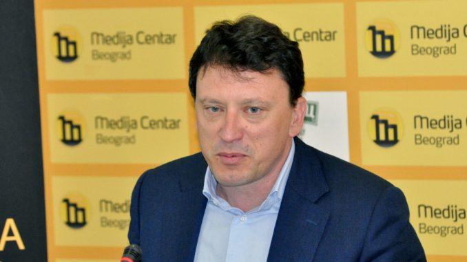 Beograd i Boris Dežulović 5
