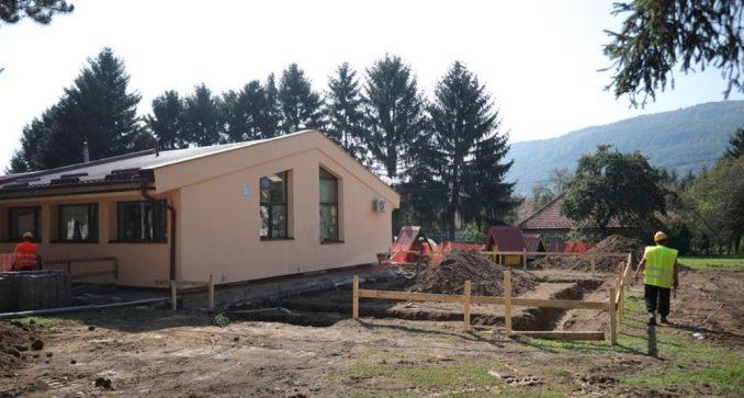 Proširenje vrtića u Sevojnu omogući će prijem još 30 dece 1