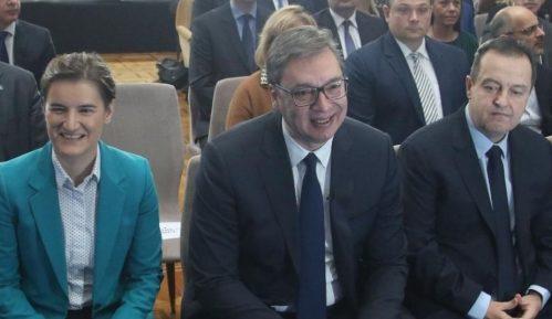 SPS deo vlade, Brnabić najverovatnije ostaje premijerka 6