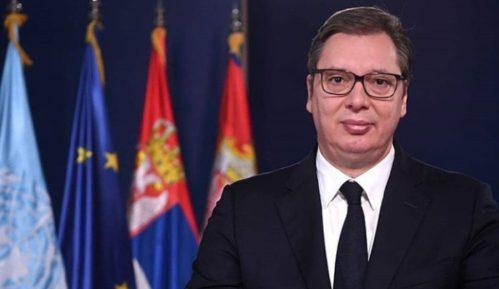 Vučić uputio saučešče povodom stradanja osmoro mladih u BiH 11