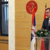Vučić i Čen Bo: Srbiju i Kinu veže čvrsto prijateljstvo 15