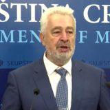 Krivokapić tvrdi da nije čestitao Dan RS Željki Cvijanović 4