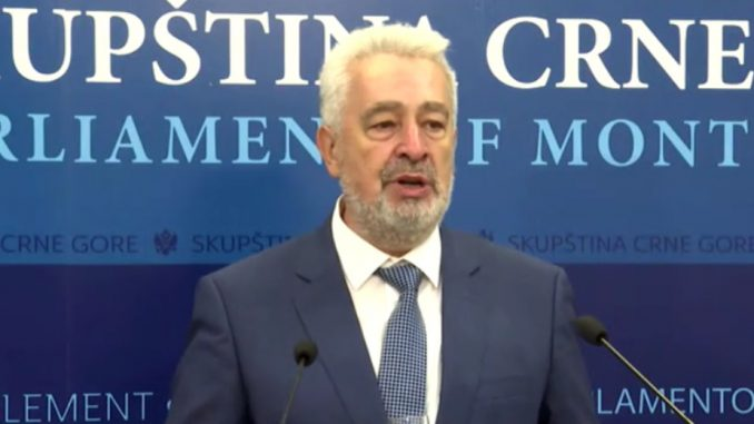 Krivokapić predložio kandidate za ministre u novoj Vladi Crne Gore 3