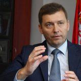 """Nebojša Zelenović: Nova politička organizacija """"Akcija"""" od 6. juna 10"""