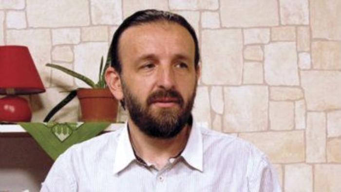Živojin Rakočević: (Ne)sporni kandidat 1