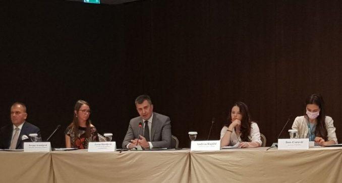 Đorđević: Zaštitićemo svu decu u Srbiji i obezbediti im ostvarivanje njihovih prava 4