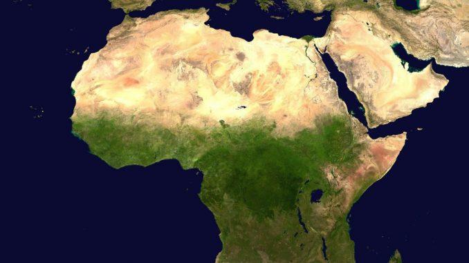 Da li Veliki zeleni zid može da zaustavi širenje pustinje? 4