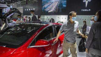 Zvezde kineskog Sajma automobila s elektro-pogonom (FOTO) 8