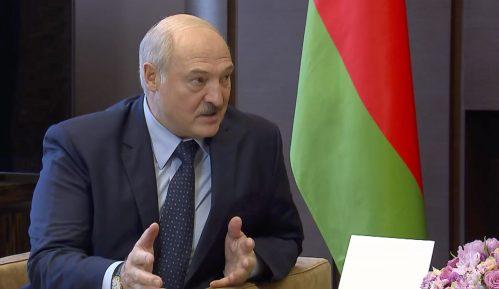 Belorusija zatvara granicu sa Poljskom i Litvanijom i stavlja vojsku u pripravnost 8