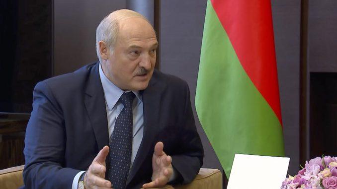 Belorusija zatvara granicu sa Poljskom i Litvanijom i stavlja vojsku u pripravnost 3