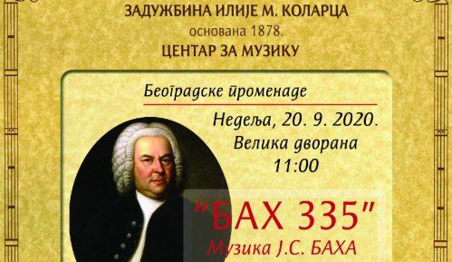 Prva Beogradska promenada na Kolarcu 20. septembra 4