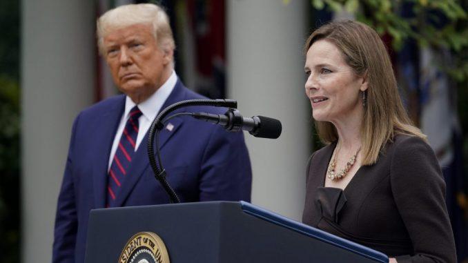 Pomeranjem Vrhovnog suda SAD udesno neizvesna sudbina prava na abortus 3