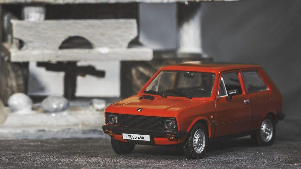 Pet kultnih automobila na srpskim drumovima 1