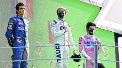 Gasli srećan zbog prve pobede u Formuli 1 4