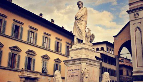 Dante Aligijeri - kamenit put ka večnoj slavi 5