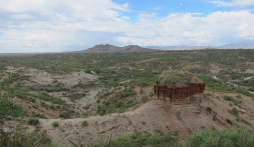 Tanzanija: Olduvai kolevka čovečanstva 3