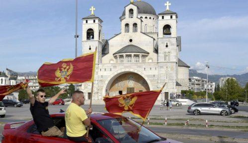 U Podgorici danas skup za odbranu nezavisne građanske Crne Gore 3