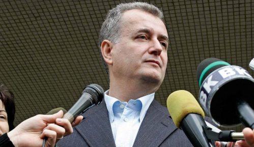 Lečić: Na današnji dan je preminuo Nenad Bogdanović (DS), gradonačelnik Beograda 9