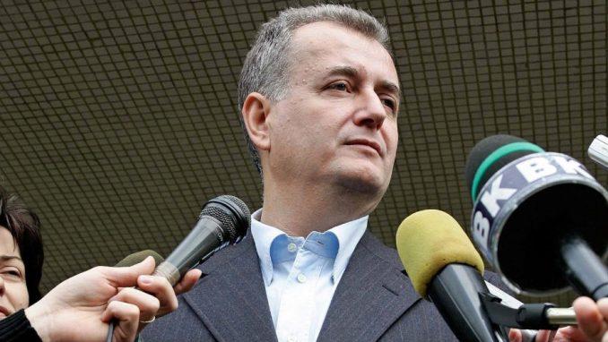 Lečić: Na današnji dan je preminuo Nenad Bogdanović (DS), gradonačelnik Beograda 1