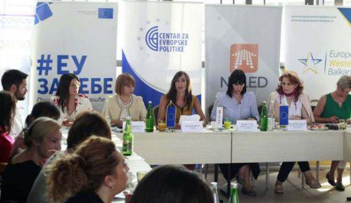 Ekonomska pitanja veći deo pregovora Srbije sa EU, ali se više govori o političkim 4