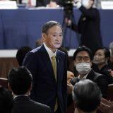 Jošihide Suga izabran za novog premijera Japana 4