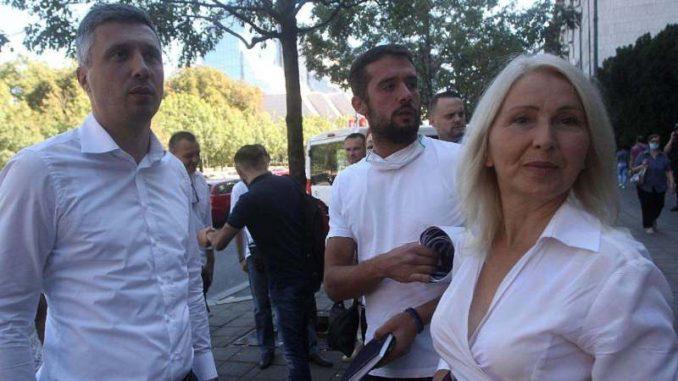 """Obradović: Ministar Šarčević najodgovorniji za """"najezdu"""" lažnih diploma i plagijata 4"""