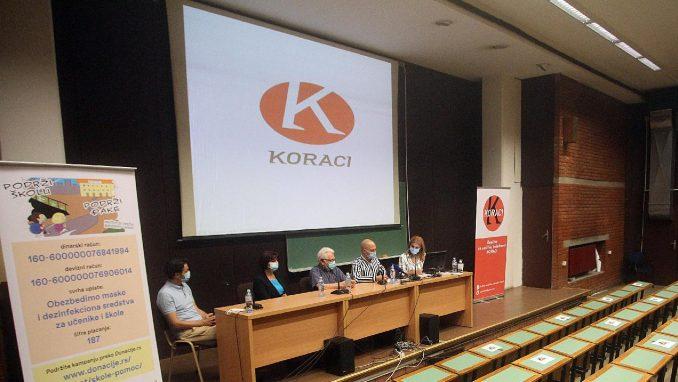 Vojvodić: Od 1.700 škola u Srbiji samo pedesetak dobilo domen edu.rs 2