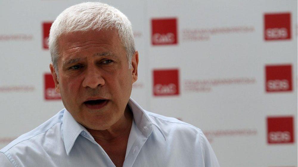 Pretnje smrću Borisu Tadiću na ulicama Beograda i Banjaluke 1